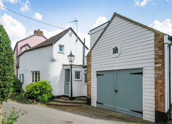 Thumbnail 3 bed semi-detached house for sale in Staplehay, Trull, Taunton
