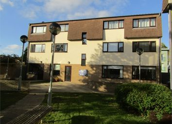 Thumbnail 3 bed flat for sale in Manor House Court, Manor House Lane, Whitchurch, Bristol