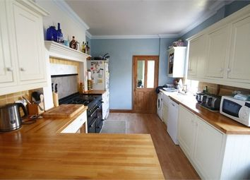 Thumbnail 4 bedroom semi-detached house for sale in Felixstowe Road, Ipswich, Suffolk