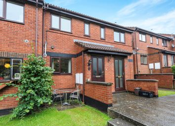 Thumbnail 1 bed flat for sale in Whiteway Court, St George, Bristol