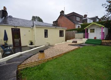 Thumbnail 1 bed cottage for sale in Orchard Street, Galston