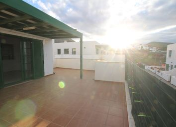 Thumbnail 3 bed apartment for sale in Uga, Yaiza, Lanzarote, Canary Islands, Spain
