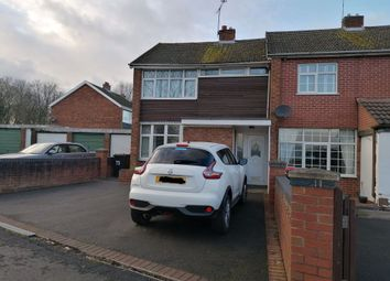 Thumbnail 2 bed property to rent in Friary Road, Atherstone
