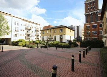 Thumbnail 2 bedroom property to rent in Sunlight Square, London