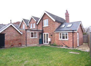 Thumbnail 3 bed property for sale in Scotland Road, Dry Drayton, Cambridge