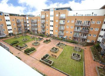 Thumbnail 2 bed property for sale in Peebles Court, 21 Whitestone Way, Croydon