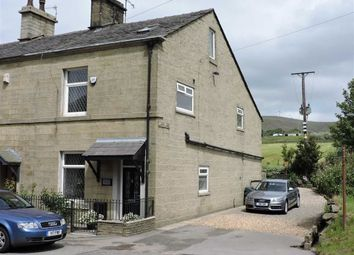 Thumbnail 3 bed end terrace house for sale in Whalley Road, Ramsbottom, Greater Manchester