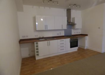 Thumbnail Studio to rent in Victoria Place, Newton Abbot