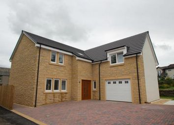 Thumbnail 5 bed detached house for sale in Dunblane