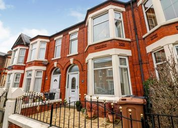 4 bed terraced house for sale in Beaconsfield Road, Seaforth, Liverpool, Merseyside L21