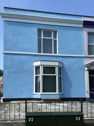 Thumbnail 7 bed shared accommodation to rent in Walter Road, Swansea