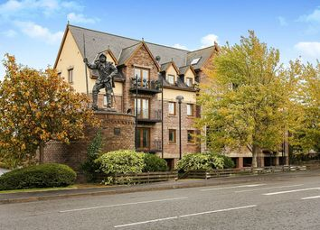 Thumbnail 2 bedroom flat for sale in Reiver Court, Carlisle