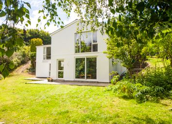 Thumbnail 5 bed detached house for sale in Trevanson, Wadebridge