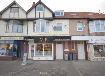 Thumbnail 1 bedroom flat to rent in Red Bank Road, Bispham, Blackpool
