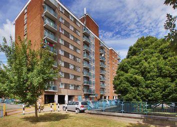 Thumbnail 3 bed flat for sale in Stonebridge Park, Harlesden, London