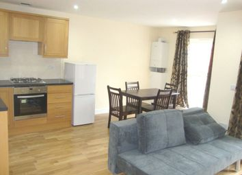 Thumbnail 1 bed flat to rent in Blyth Road, Hayes, Middlesex