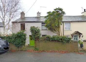 Thumbnail 4 bed semi-detached house for sale in Bridge End Cottage, Soutergate, Kirkby-In-Furness, Cumbria