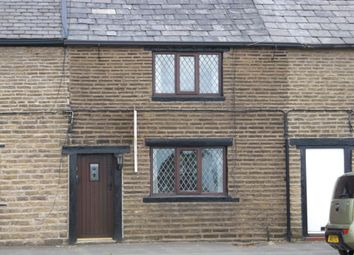Thumbnail 2 bed terraced house for sale in Scant Row, Chorley Old Road, Horwich, Bolton