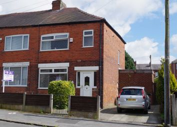 Thumbnail 3 bed semi-detached house for sale in Oxford Road, Lostock, Bolton