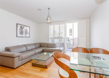 Thumbnail 1 bed flat for sale in Bowline Court, Brentford