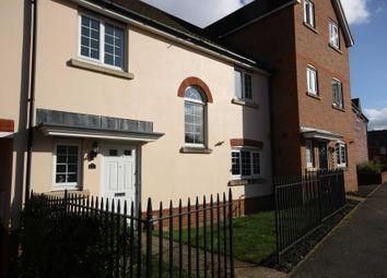 Thumbnail 5 bed property to rent in East Hundreds, Elvetham Heath, Fleet, Hants