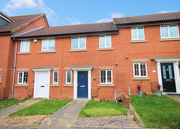 Parkside, Tamworth B77. 2 bed terraced house for sale