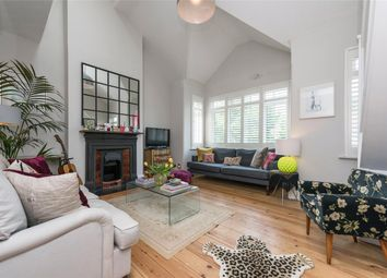 Thumbnail 3 bed flat for sale in Drayton Road, London