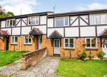 Thumbnail 2 bed terraced house for sale in Swallows Court, Stoke Gifford, Bristol