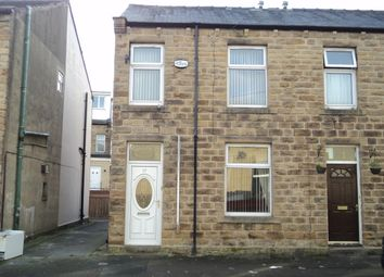 Thumbnail 2 bed end terrace house for sale in Field Street, Dewsbury