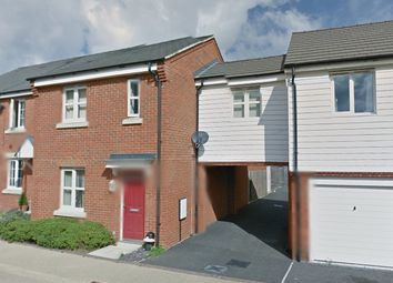 Thumbnail 3 bed semi-detached house to rent in Grenadier Way, Singleton, Ashford