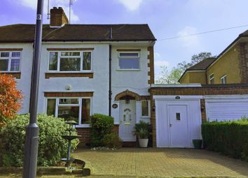 Thumbnail 3 bed property for sale in St. Michaels Crescent, Pinner