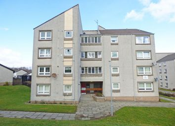 Thumbnail 2 bed flat for sale in Raeden Crescent, Aberdeen