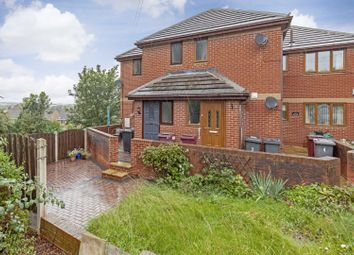 2 bed flat to rent in The Meadows, Sheffield S21