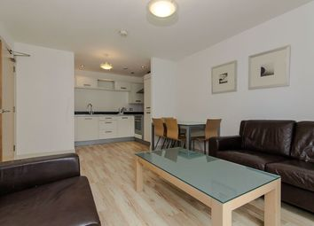 Thumbnail 1 bed flat for sale in Vie Building, 187 Water Street, Manchester
