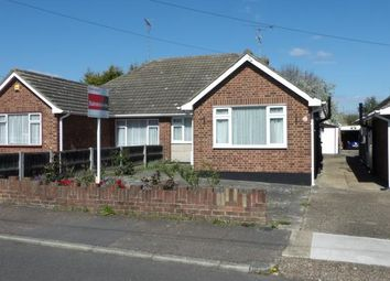 Thumbnail 2 bed bungalow for sale in Longfield Close, Wickford