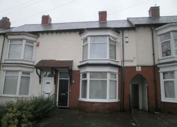 Thumbnail 2 bed flat to rent in Belle Vue Grove, Middlesbrough