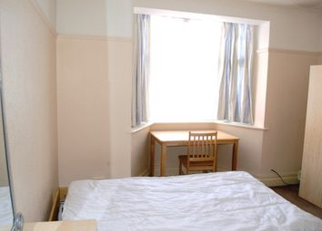 Thumbnail 3 bed flat to rent in Watford Way, London