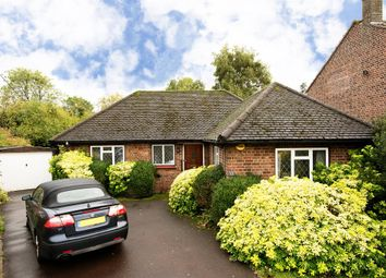 Thumbnail 2 bedroom bungalow for sale in Rowan Walk, Hornchurch