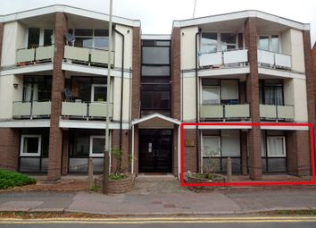 Thumbnail 2 bedroom flat for sale in Malvern Court, Malvern Road, Leicester