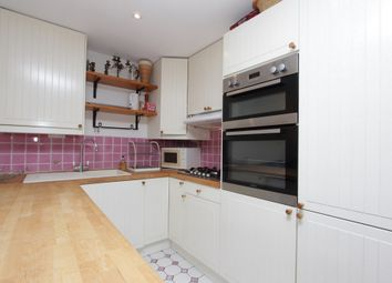 Thumbnail 2 bed maisonette to rent in Wesley Square, London