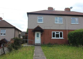 Thumbnail 3 bedroom semi-detached house for sale in Church Street, Oakengates, Telford