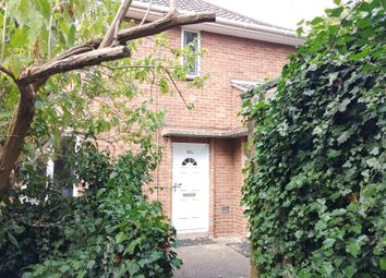 Thumbnail 2 bedroom flat for sale in Nasmith Road, Norwich