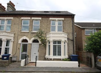 Thumbnail 4 bed semi-detached house for sale in Natal Road, Cambridge