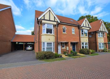 4 bed semi-detached house for sale in Kings Avenue, Ashford TN23