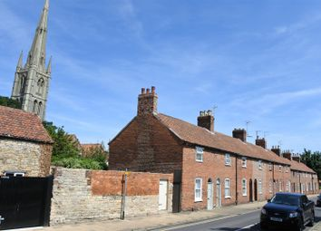 Thumbnail 2 bed terraced house for sale in Bluegate, Grantham