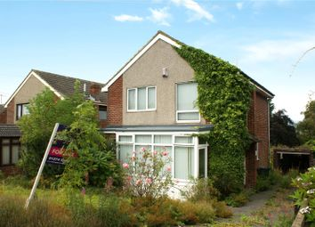 Thumbnail 3 bed detached house for sale in Dalecroft Rise, Allerton, Bradford, West Yorkshire