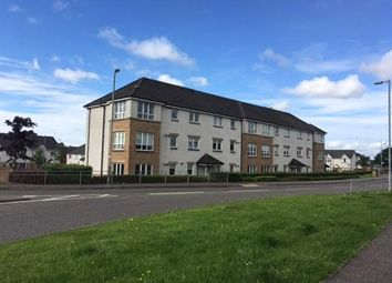 Thumbnail 2 bed flat for sale in Bathlin Crescent, Moodiesburn