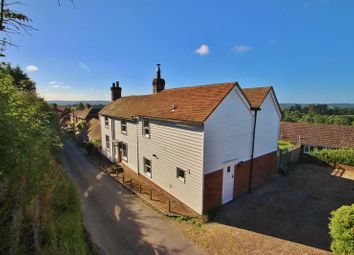 Thumbnail 4 bed detached house for sale in Vale Road, Mayfield