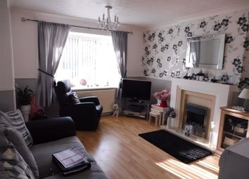 Thumbnail 3 bedroom property to rent in Hadleigh Crescent, Middlesbrough