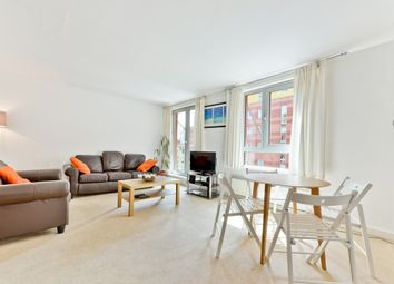 Thumbnail 2 bed flat for sale in Eden Grove, London